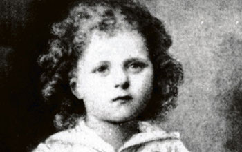 Baby St.therese