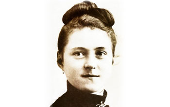 Young Therese